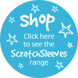 shop ScratchSleeves range