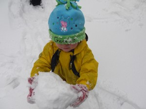 Managing Baby Eczema Through the Seasons: Winter
