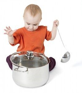 A Beginner's Guide to Dairy Free Cooking for Eczema Babies and Kids