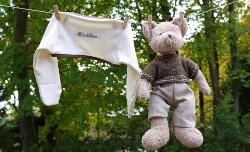 Avoiding Baby Eczema Triggers #1: Laundry