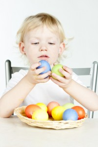 Dairy-free kids? How to have an Allergy friendly (and fun) Easter