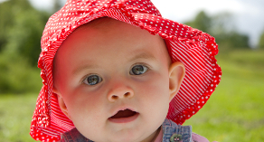 Summer with an Eczema Baby: Top Tips for Dealing with the Heat & Sunshine