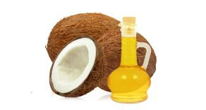 Alternative Eczema Remedies # 1: Coconut Oil