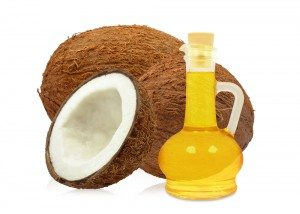 Alturnative eczema treatments: Coconut Oil from the ScratchSleeves blog