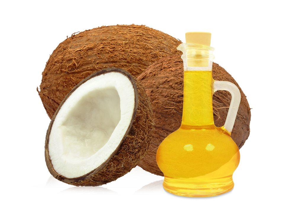 Alternative Eczema Treatments: Using Coconut Oil for Eczema