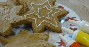 Allergy Friendly Christmas Cookie Recipe: Egg-free, Milk-free, Nut-free and Yummy!