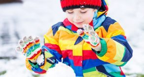 Managing Your Child's Eczema in Winter