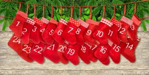 Allergy-friendly advent calendars: top tips from the ScratchSleeves blog