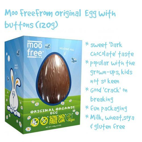 Free-from Easter Eggs gallery item