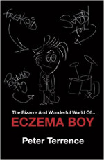 Eczema book reviews: The Bizarre and Wonderful World of Eczema Boy