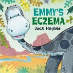 Eczema book reviews: Emy's Eczema by Jack Hughes