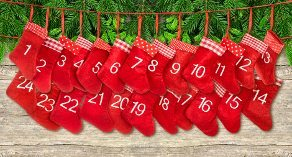 Allergy Friendly Advent Calendars