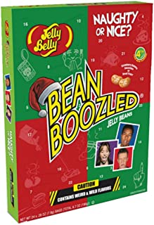 Jelly Belly Calendar: This year they've made it into a game for all the family. Not cheap at £19.99 but looks fun!