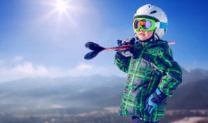Don't let eczema ruin your ski holiday: Tips and advice for enjoying the snow while managing eczema