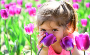 Managing Eczema in the Spring