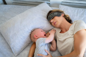 How to help your itchy little one get a quality night's sleep